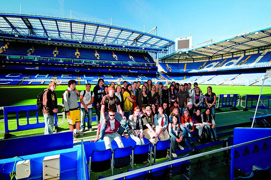 11 Chelsea
