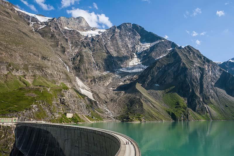 Kaprun, Rakousko