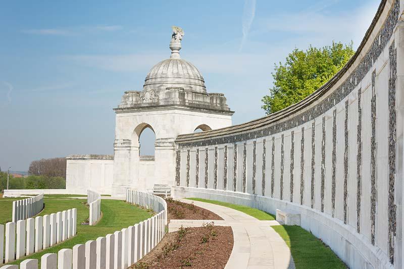 Ypres, Belgie