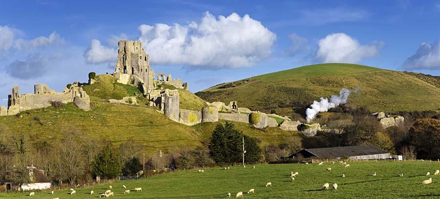 Cornwall - zapomenutá země