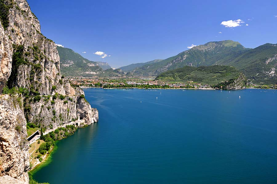 Lago di Garda, Itálie