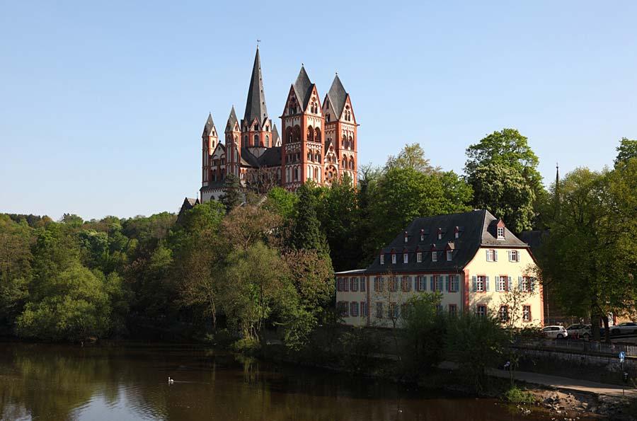 Limburger Dom, Limburg, Německo