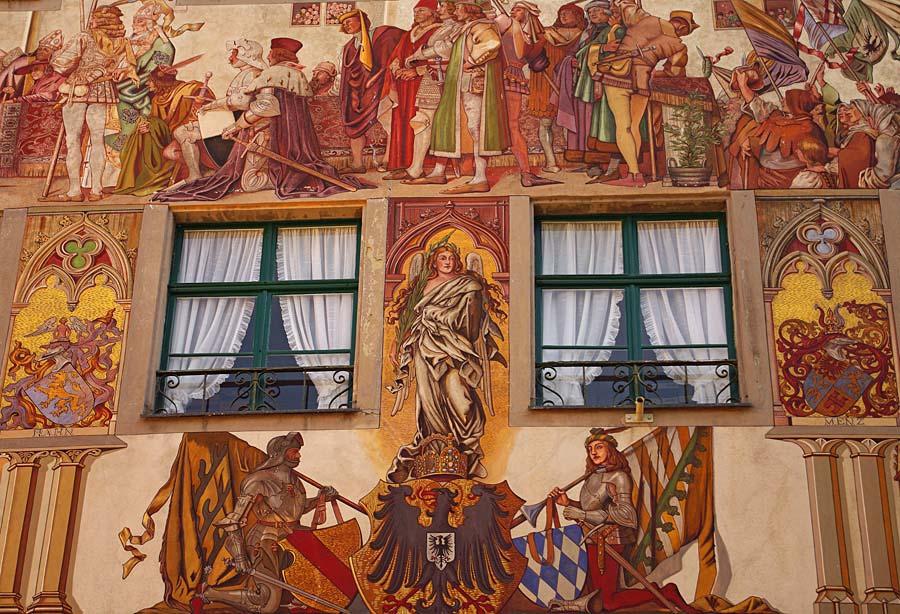 Jan Hus v Kostnici