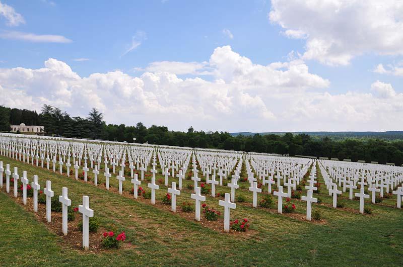 Verdun, Francie