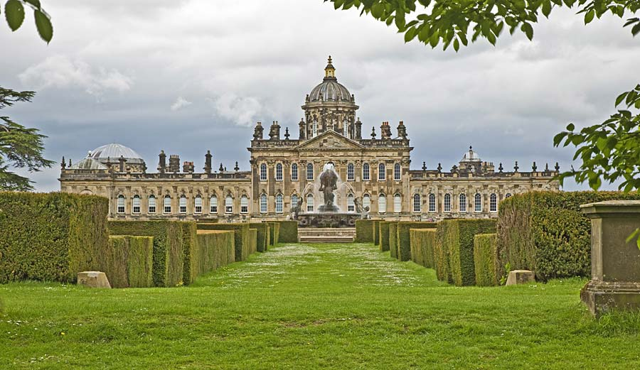 Castle Howard, Anglie