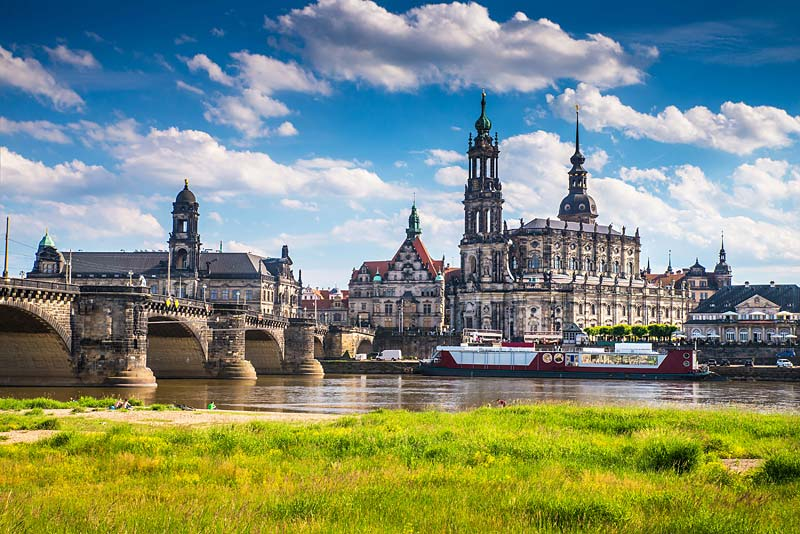 Školní zájezdy - Německo