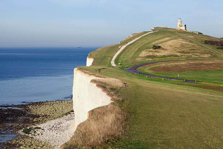 Beachy Head, Anglie