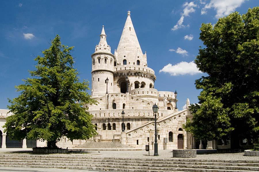 Maďarská města