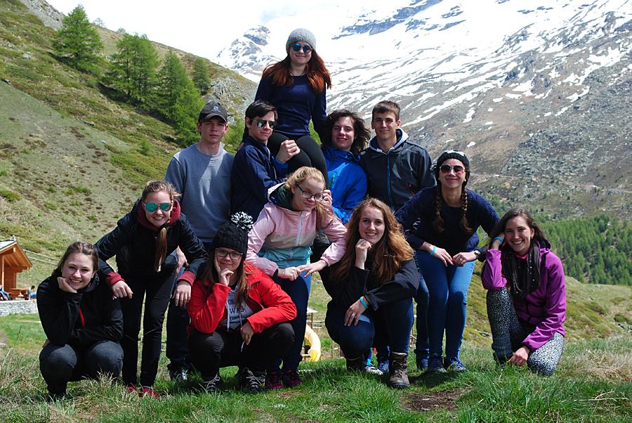 17-682 G Nové Strašecí - Zermatt