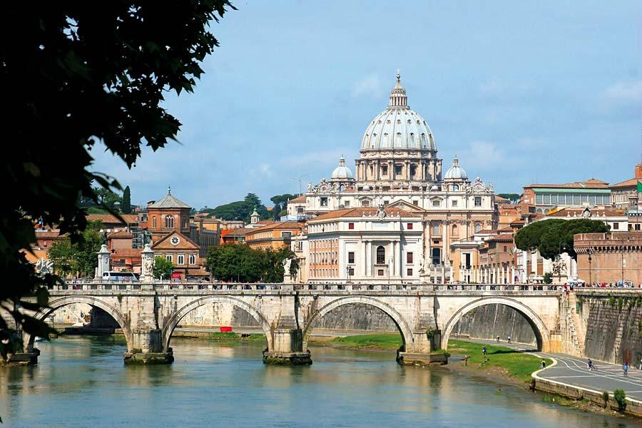 Řím pro střední školy