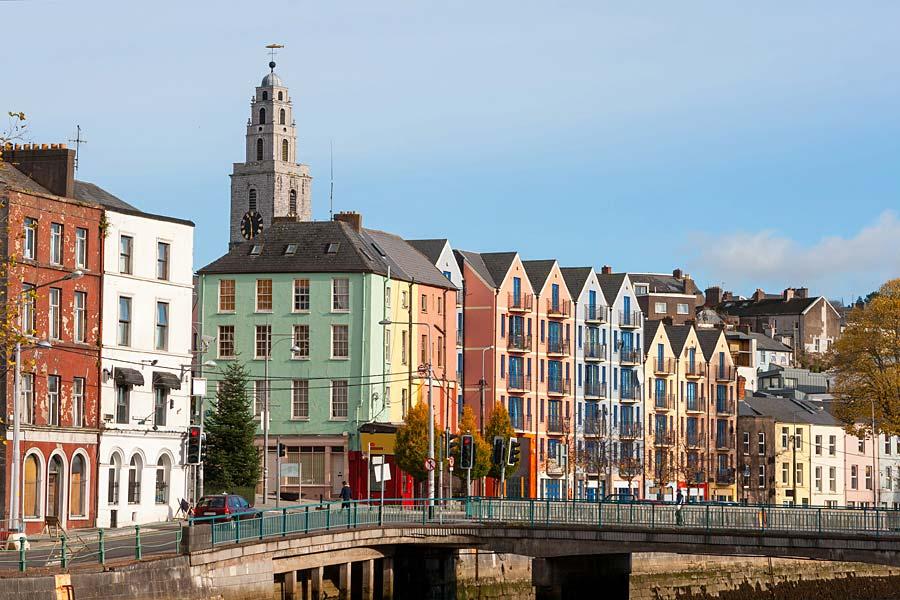 Cork, Irsko