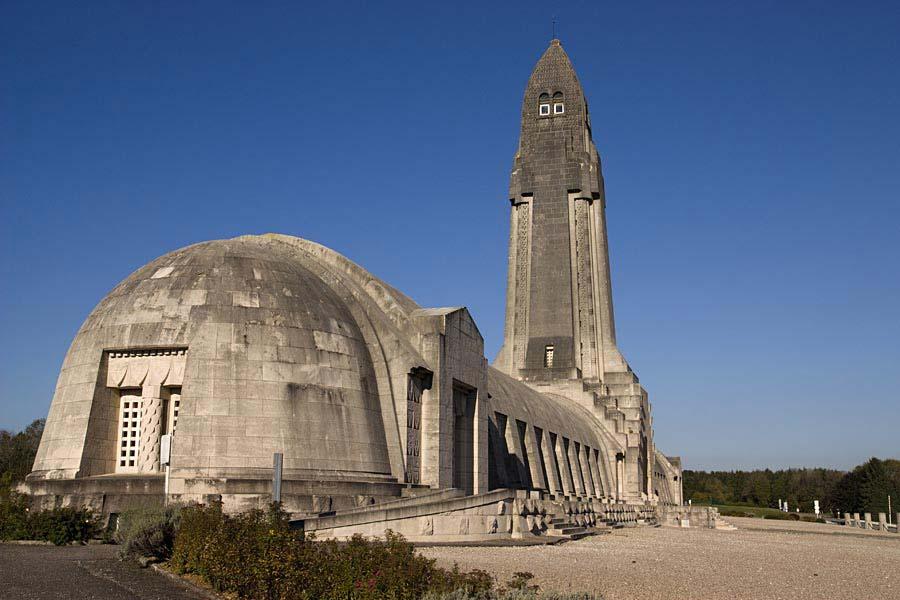Normandie - po stopách válek