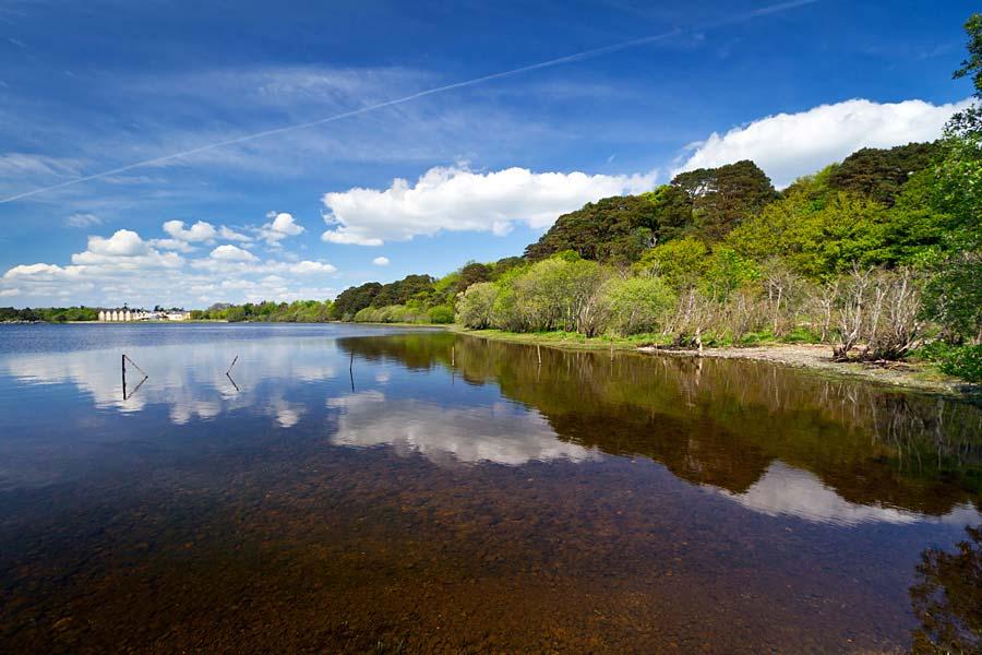 Národní park Killarney, Irsko