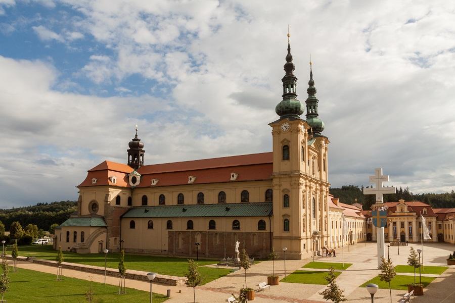 Po stopách Velké Moravy