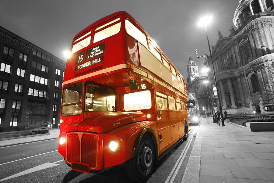 Reč datovania Londýn