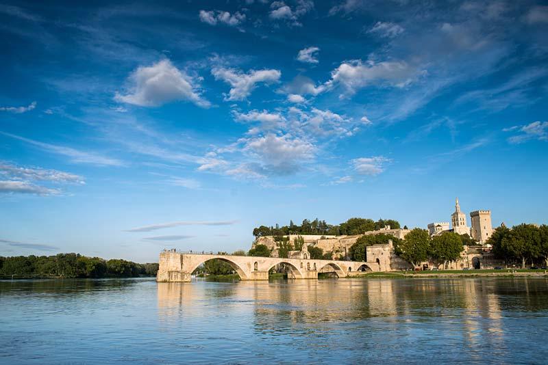 Avignon, Francie
