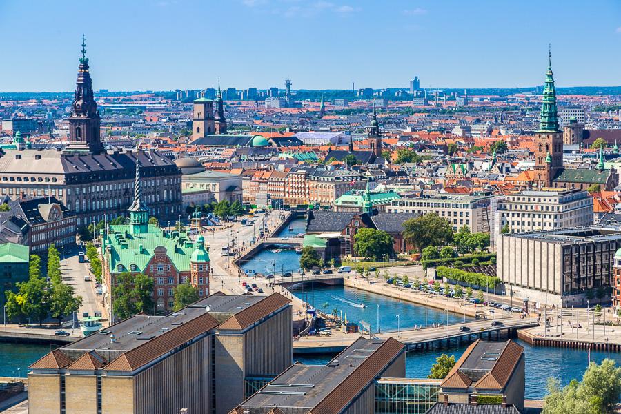 Dansko Copenhagen
