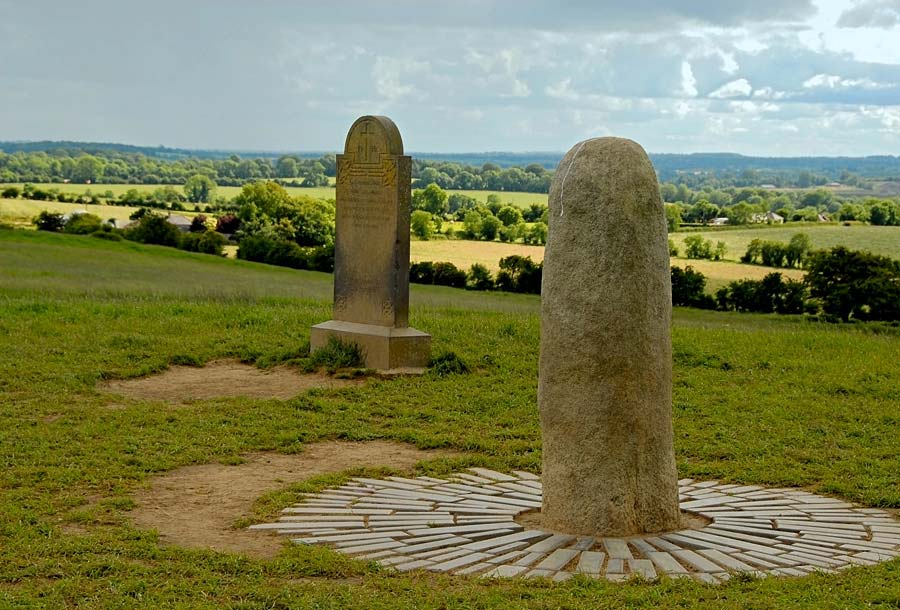 Hill of Tara, Irsko