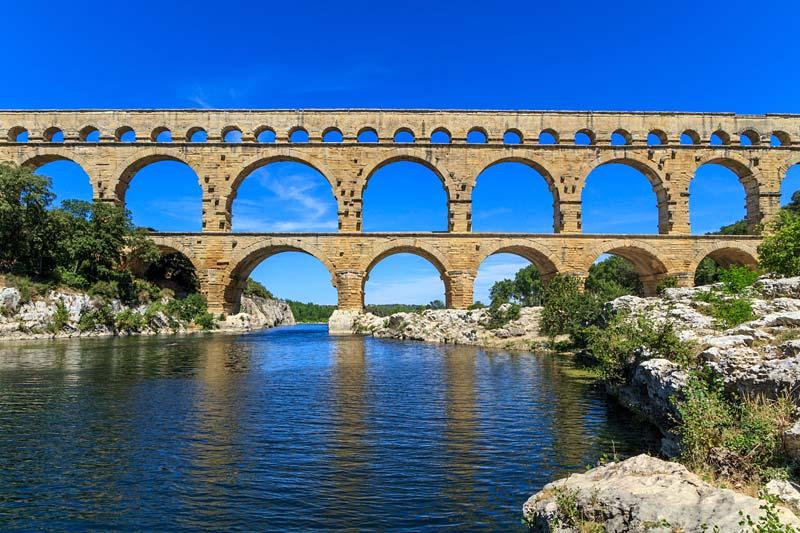 Malebná Provence