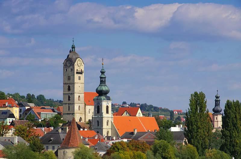 Krems, Rakousko