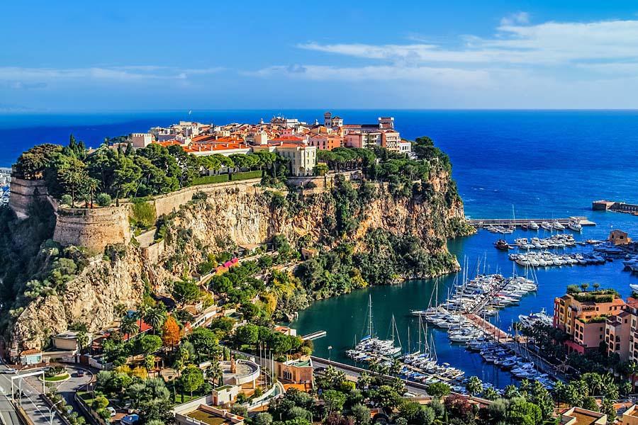 Monaco, Monako