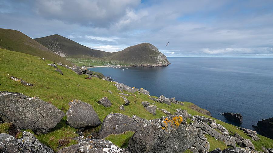 Skotsko St Kilda