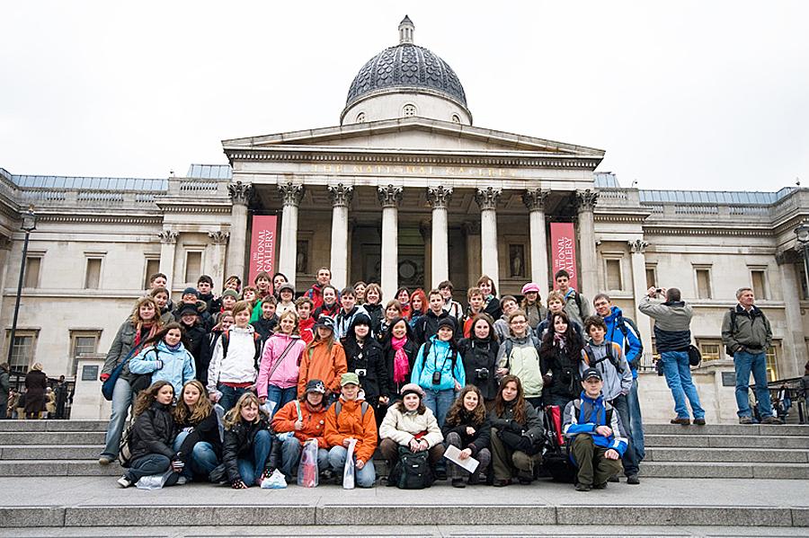 kolektivy 14-019 Londýn
