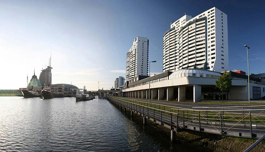 Bremerhaven, Brémy, Německo