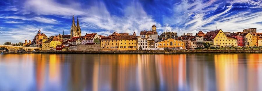 Nemecko Regensburg panorama - pixabay.jpg