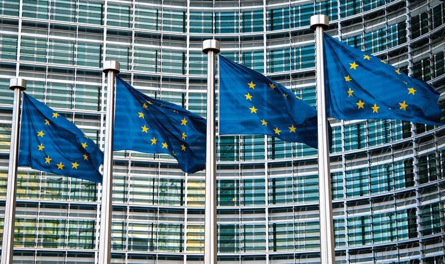 Brusel s návštěvou Evropského parlamentu