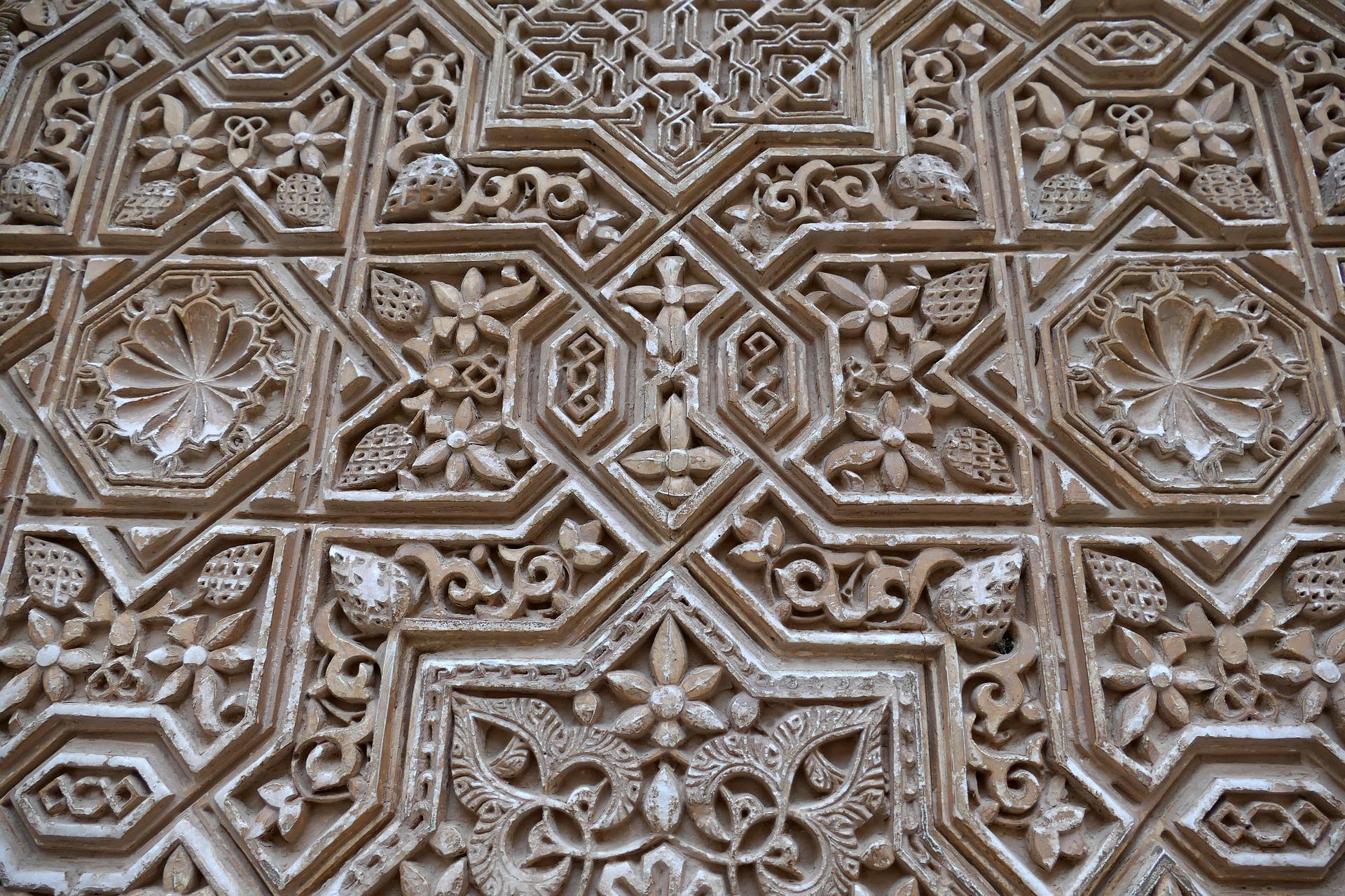 Španělsko, Granada, Alhambra