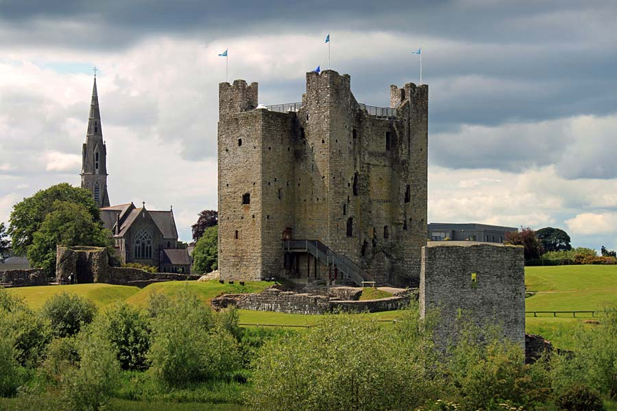 Trim Castle, Irsko