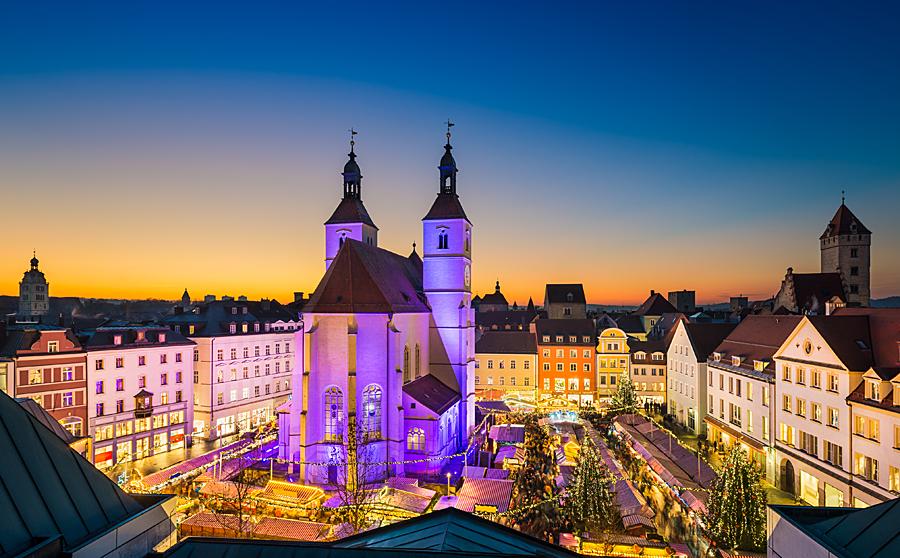 Nemecko Regensburg - shutterstock_690537982.jpg