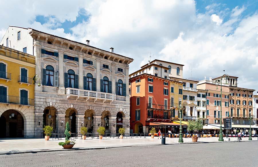 Verona, Itálie